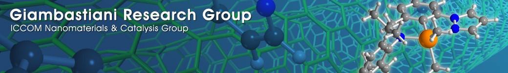 Giambastiani Research Group